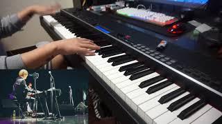 「ローリンガール」롤링걸 을 피아노로 치다..!!?