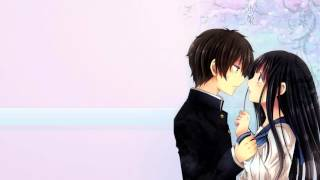 Nightcore - Nothing At All
