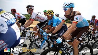 Tour de France 2019: Stage 11 | EXTENDED HIGHLIGHTS | NBC Sports
