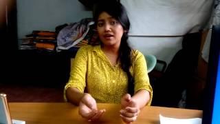 Aap ki nazron ne samjha# Anirupa# unplugged