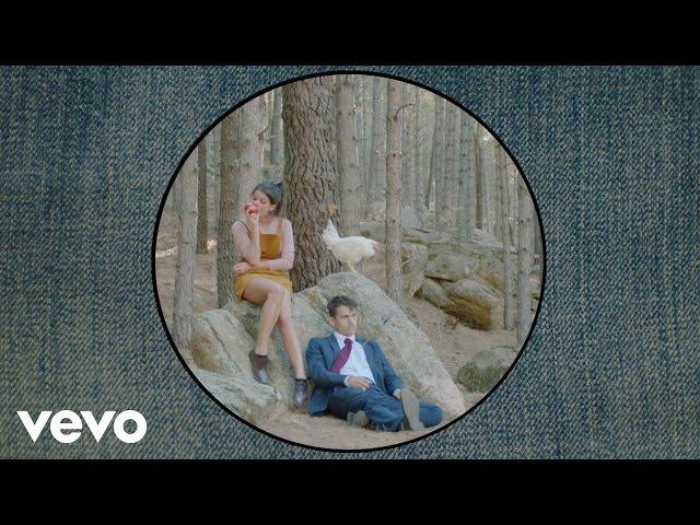 """Videoclip oficial de la canción """"Garden"""" de Hinds."""