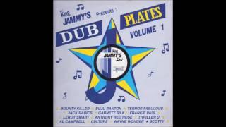 Wayne Wonder & Bounty Killer -  Calling Your Name (King Jammys Dubplate)