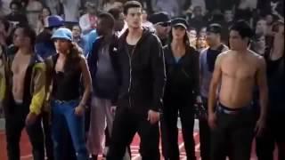 Segunda batalha de dança do filme ela dança eu danço