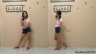 SNSD (少女時代) - Beep Beep Dance Cover