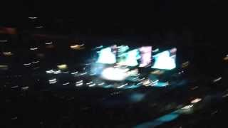 Jovanotti - Il più grande spettacolo dopo il big bang (live) - BACKUP TOUR - Bologna