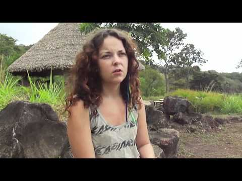 The Tantra of Permaculture: Connecting Inner and Outer Landscapes, InanItah, Isla de Ometepe
