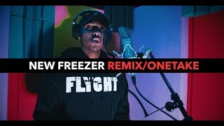 "Flyght - Rich The Kid ""New Freezer"" Remix Onetake"
