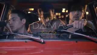 D.A.M.A Road Trip – A caminho de Viseu