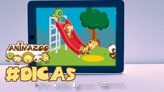 Dicas Animazoo - Brincadeiras Saudáveis!