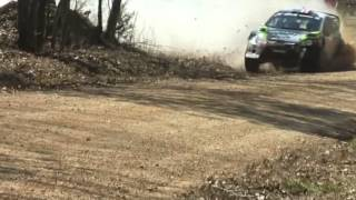 Ken Block WINS the 2012 Rally in the 100 Acre Wood..(insomnia.dj.tiesto)
