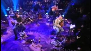 Nirvana - Something In The Way (MTV Unplugged)
