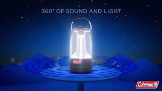 49606 Coleman 360 Light and Sound final