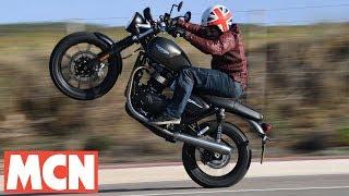 Triumph Street Twin & Street Scrambler | First Rides | Motorcyclenews.com