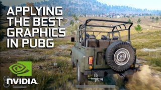 How to Get the Best Possible Visuals in PUBG