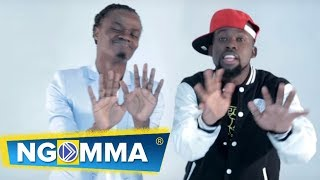 MALUDA Ft JULIANI - Easy (Official Video)