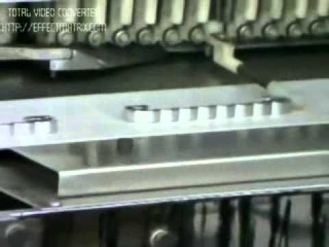 ElitPack Gezerçeneli Ambalaj Makinesi (Marca Design)