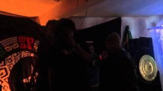 A Carta - Rodrigo Mendonça ao vivo no Reduto do Rap