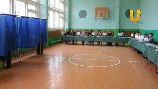 В день Выборов Президента России в участках избирательной комиссии пройдут Дни открытых дверей
