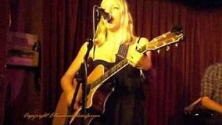 Ella Edmondson 'Bloody motherfucking Asshole' in Camden 28-07-10