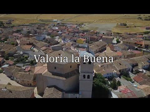 Video presentación Valoria la Buena