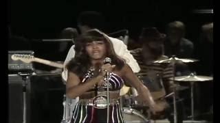 Tina Turner- A love like yours(Live, 1973)