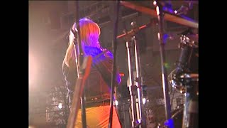 Bonnie Tyler  - Here she comes (Live in Saragosa) - ClubMusic80s