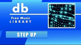 STEP UP 132 bpm - ( Brau ) - Free Fitness Music [no copyright]