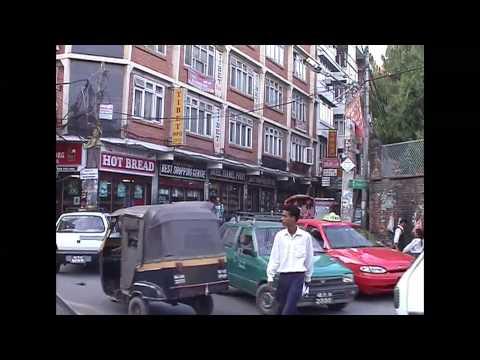 THAMEL, KATHMANDU (HD)