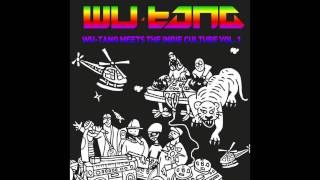 "Wu-Tang - ""Street Corners"" (feat. Bronze Nazareth, Solomon Childs, Byata) [Official Audio]"