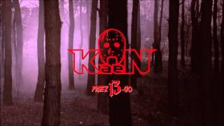 KaeN feat. RPS - Nie ma miejsca (audio)