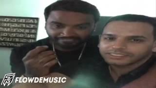 Zion y Lennox Ft. Tito El Bambino - Entre Tu & Yo (Preview)