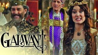 GALAVANT – Sneak Peek: Folge 1 | Disney Channel
