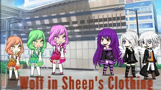 Wolf in Sheep's Clothing Gacha Studios