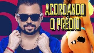 Acordando o Prédio - Aviões do forró Sucesso Luan Santana - Música Nova