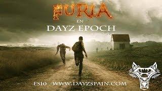 FURIA EN DAYZ - EPOCH - ELIGIENDO ROL ...XD