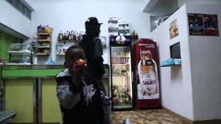 "Mota Jr ""1 Volta na Nha bairro"" Oficial Video 2k16"