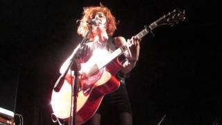 Maria Antonietta - Saliva live @ Glue (Firenze) 03-05-14