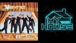 Bye House - *NSYNC vs. Flo Rida (Mashup)