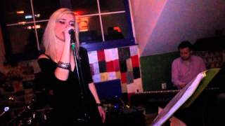 Jenny Violinski & Lounge Beat   LIVE MUSIC SHOW
