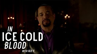 In Ice Cold Blood: Official Series Trailer -  Premiering Sunday April 1 at 7/6c | Oxygen