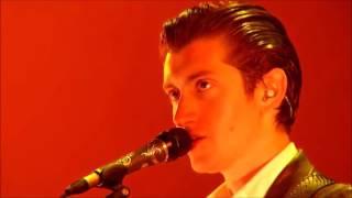 Arctic Monkeys - Old Yellow Bricks - Live @ Rock en Seine 2014 - HD