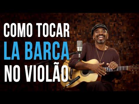 Candô - La Barca