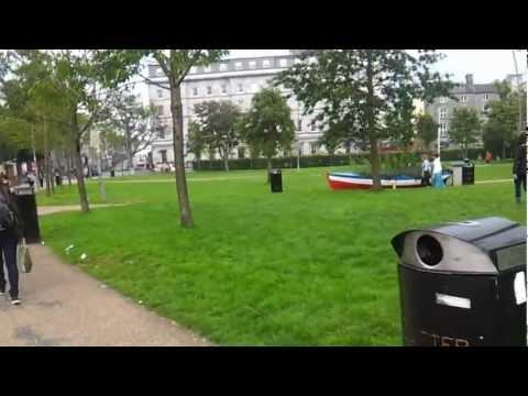 Galway 10 - İrlanda Ireland - Halil İbrahim TOPUZ