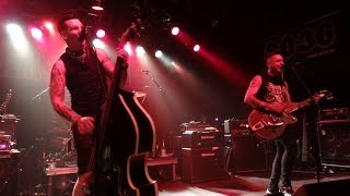 The Brains - Devil in Disguise (Live @ SO36 Berlin)