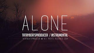 """Alone"" - Emotional / Piano Love / R&B Instrumental [2016] (Prod. by TatayStudio)"