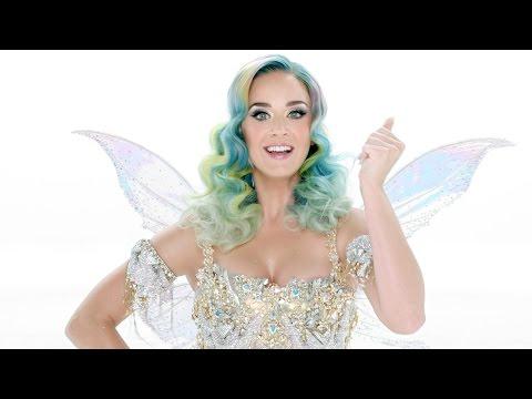 Katy Perry é a cara e a voz