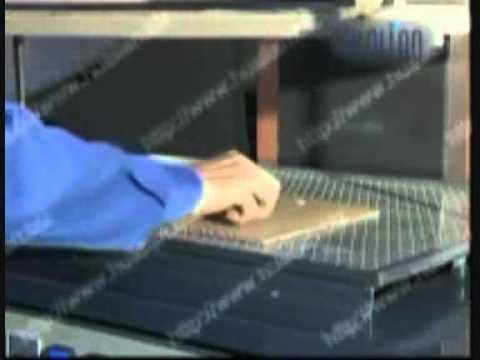 VakumluYüzey Ambalaj Makinası -Özarma Ambalaj -0232.469.9917