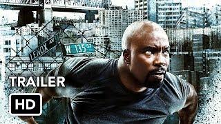 Marvel's Luke Cage Season 2 Final Trailer (HD)