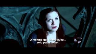 Harry Potter e as Relíquias da Morte: Parte 2 - Trailer 2 (legendado) [HD]