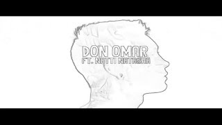 Don Omar Ft. Natti Natasha - Perdido En Tus Ojos (HebSub) מתורגם